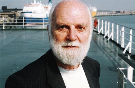 Douglas Harding (1909 - 2007)