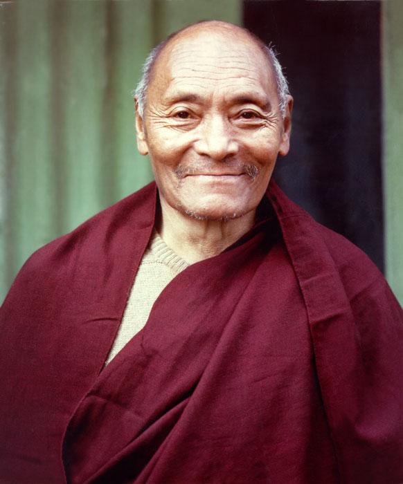 KangyurRinpoche