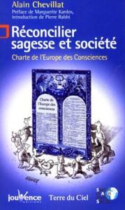 Alain chevillat-livre-réconcilier sagesse et société
