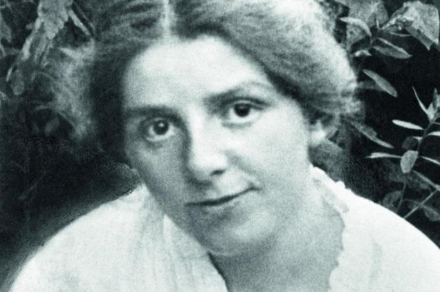Paula-Modersohn-Becker